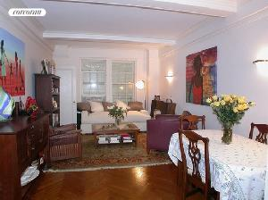 336 Central Park West, 8C, Other Listing Photo