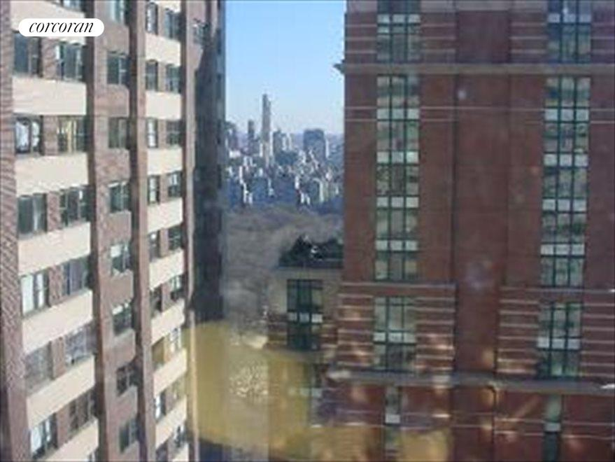 New York City Real Estate | View 20 West 64th Street, #38B | 1 Bed, 1.5 Baths