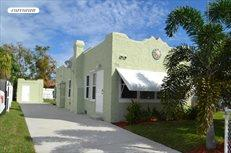 721 Selkirk Street, West Palm Beach