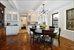 670 West End Avenue, 8F, Dining Room