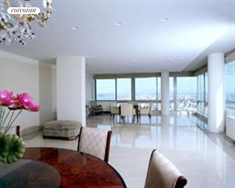 New York City Real Estate | View 101 West 67th Street, #53A | 4 Beds, 5.5 Baths