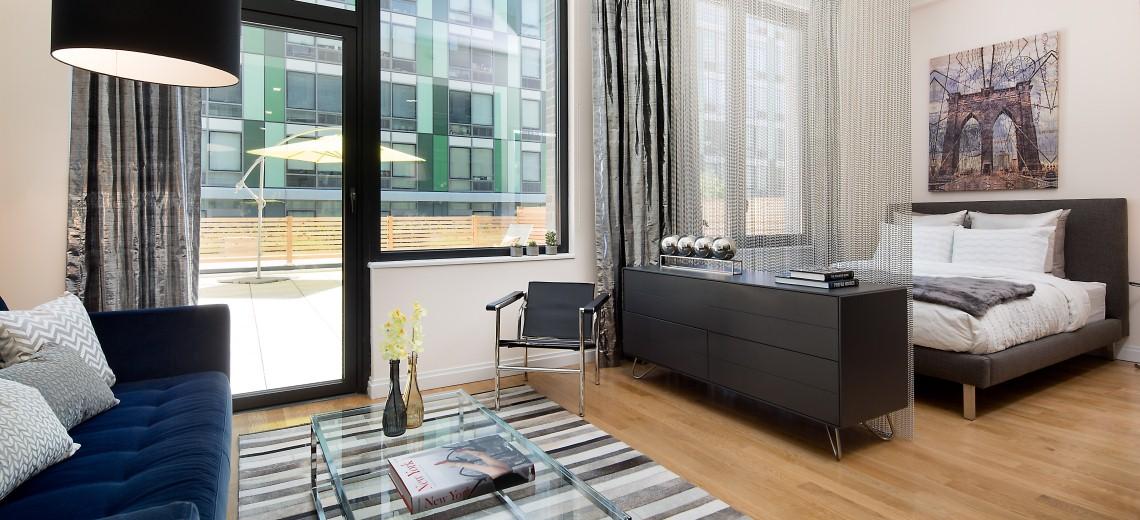 Atelier Williamsburg - New Williamsburg Apartments