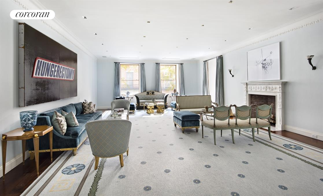 Corcoran 740 park avenue apt 2 3d upper east side real for 740 park avenue apartment for sale