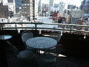 295 Greenwich Street, PH11B, Other Listing Photo