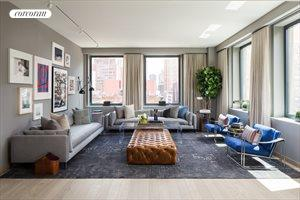 88 Lexington Avenue, Apt. 1206, Gramercy