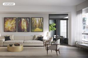 90 Lexington Avenue, Apt. 5A, Gramercy