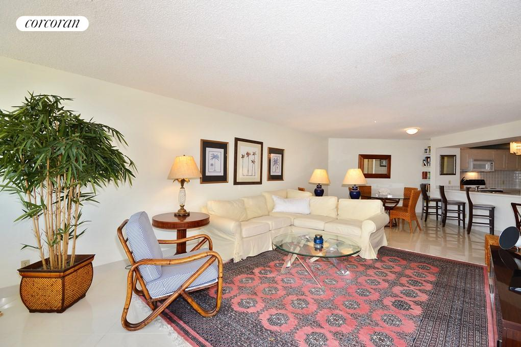 3701 South Flagler Drive #B 306, View