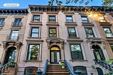 121 Lincoln Place, Park Slope