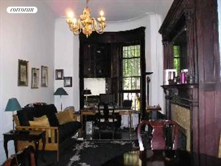 New York City Real Estate | View 632 West End Avenue, #2F | 1 Bed, 1 Bath