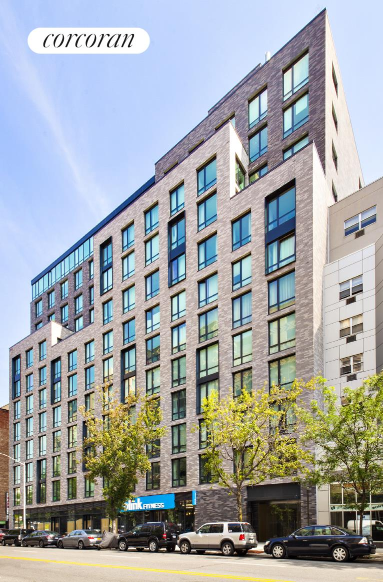 23 West 116th Street, 4B, Building Exterior