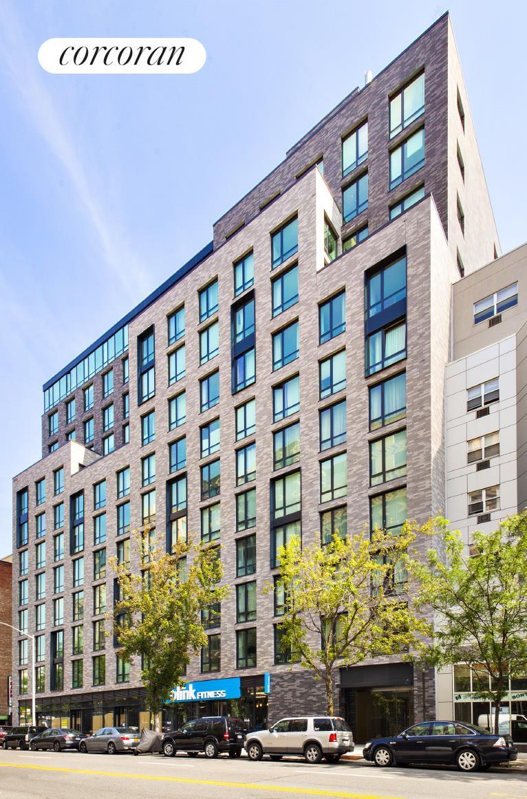 Corcoran, 23 West 116th Street, Apt. 4B, Harlem Rentals, Manhattan ...