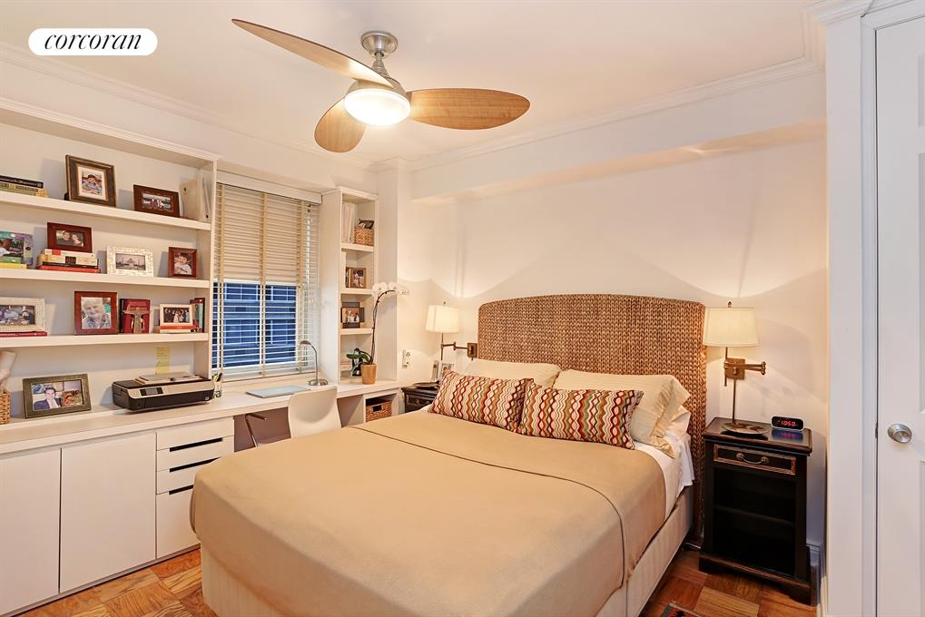 400 East 54th Street, 6G, Spacious Sunny Living Room