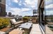 141 Fifth Avenue, PHE, Private Terrace