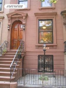 Corcoran 412 Sackett Street Carroll Gardens Real Estate