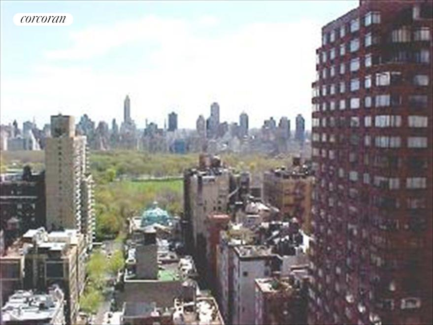 New York City Real Estate | View 111 West 67th Street, #29E | 3 Beds, 3 Baths