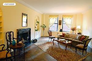 262 Central Park West, 10F, Other Listing Photo