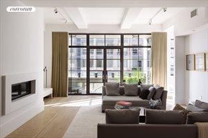 404 Park Ave South, Apt. 15 PH B, Gramercy