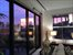 141 Fifth Avenue, PHE, Living Sunset