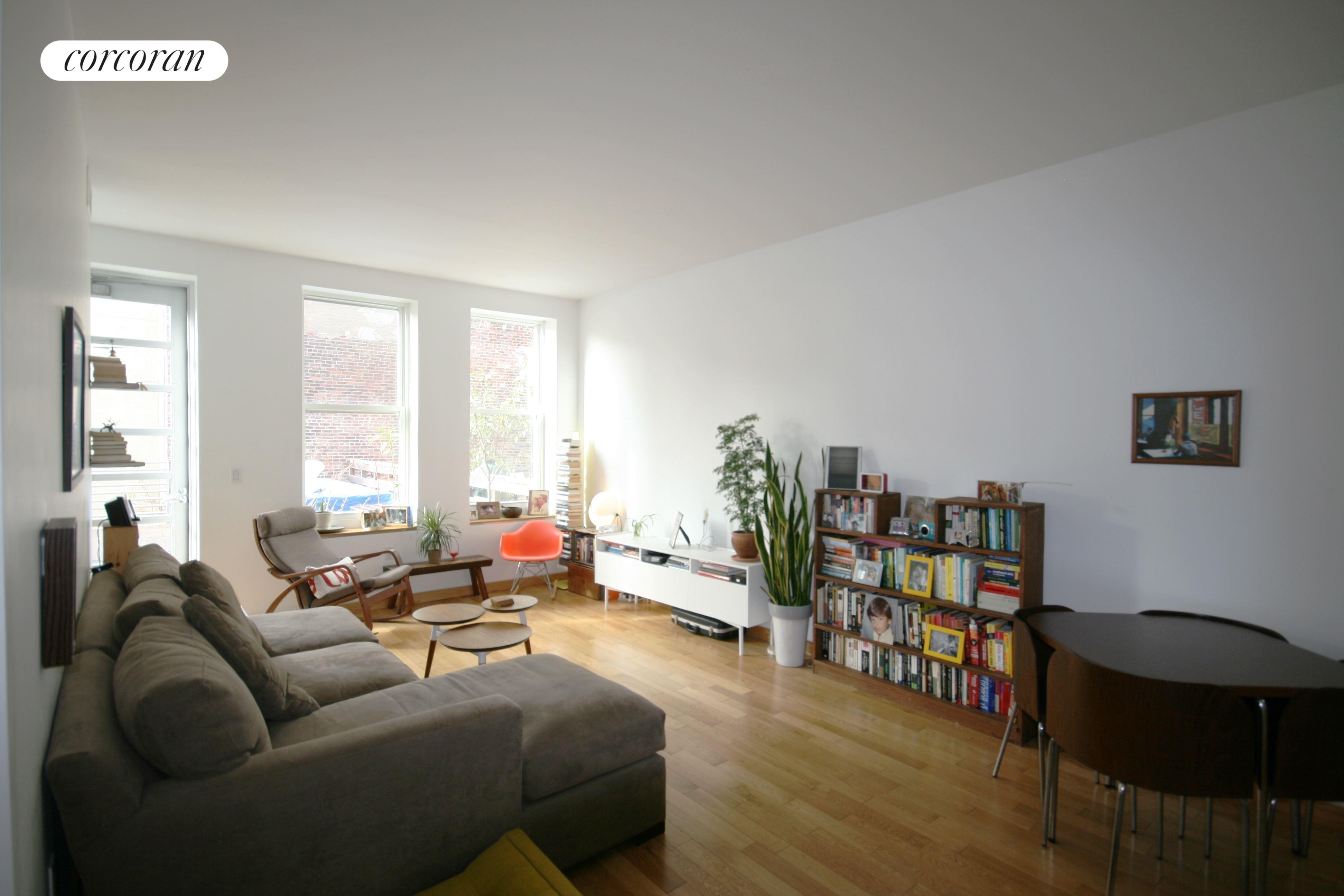 Corcoran, 318 Knickerbocker Avenue, Apt. 2K, Bushwick Rentals ...