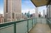 325 Fifth Avenue, 35B, Outdoor Space
