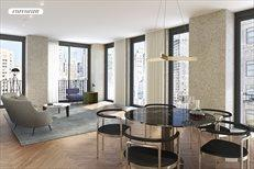 16 West 40th Street, Apt. 17B, Midtown West