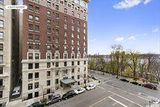 140 Riverside Drive, Apt. 5C, Upper West Side