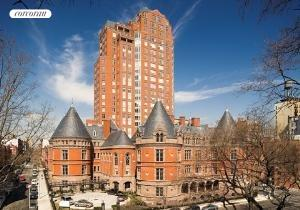 455 Central Park West, LM18, Other Listing Photo