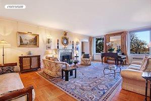1120 Fifth Avenue, Apt. 6B, Carnegie Hill