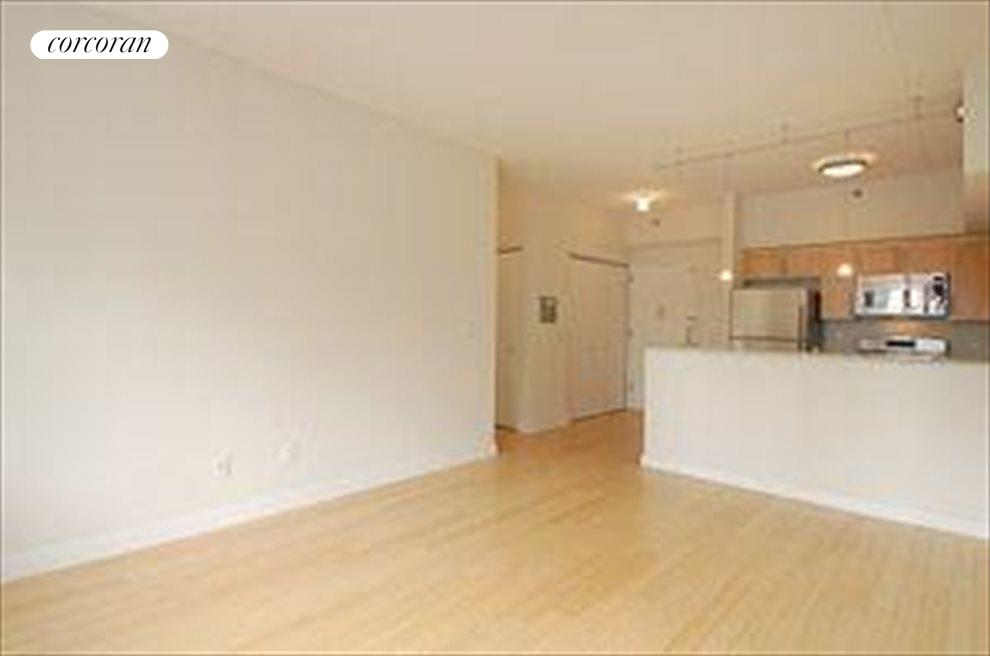 New York City Real Estate | View 516 West 47th Street, #N7F | 2 Beds, 2 Baths