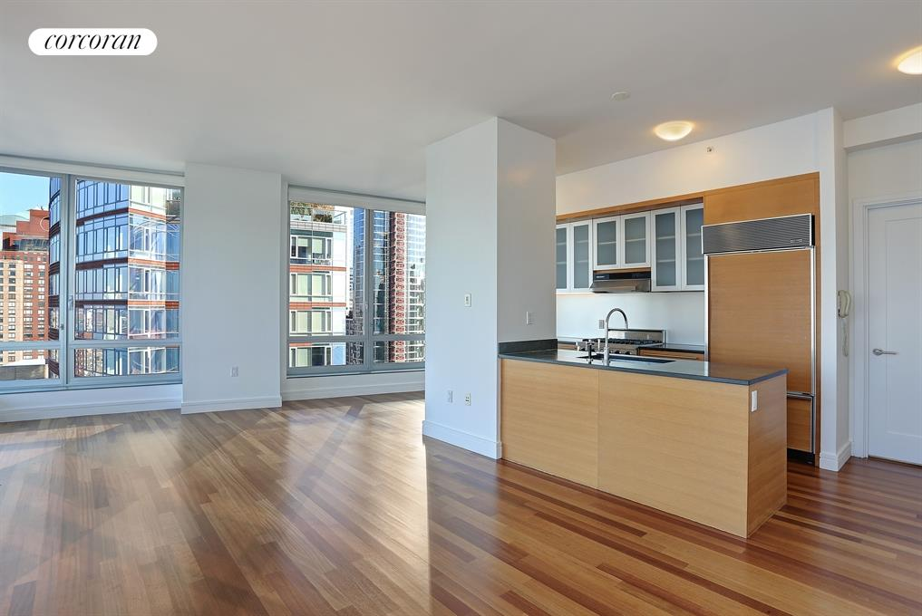 30 West Street, PH1A, View