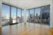 310 West 52nd Street, 20H, Living Room