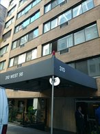 Photo of 310 W 56th St Corp