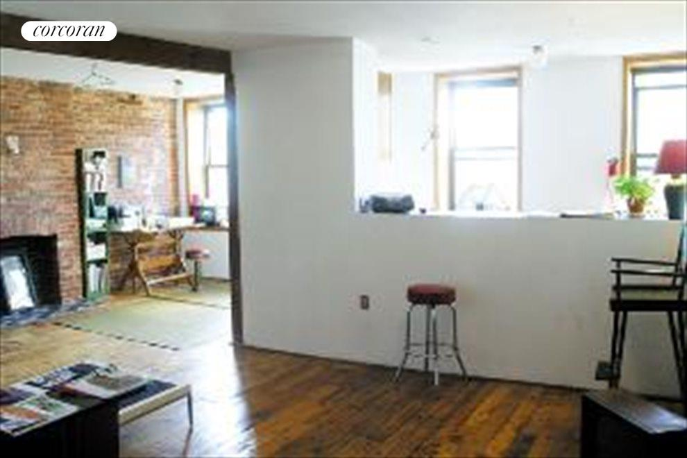 New York City Real Estate | View 92 Wyckoff Street, #3 | 2 Beds, 2 Baths