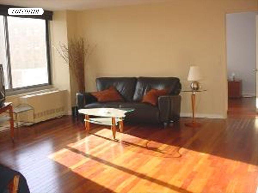 New York City Real Estate | View 270 West 17th Street, #19C | room 1