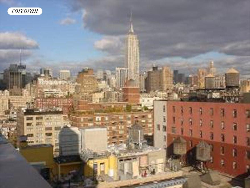 New York City Real Estate | View 270 West 17th Street, #19C | room 6