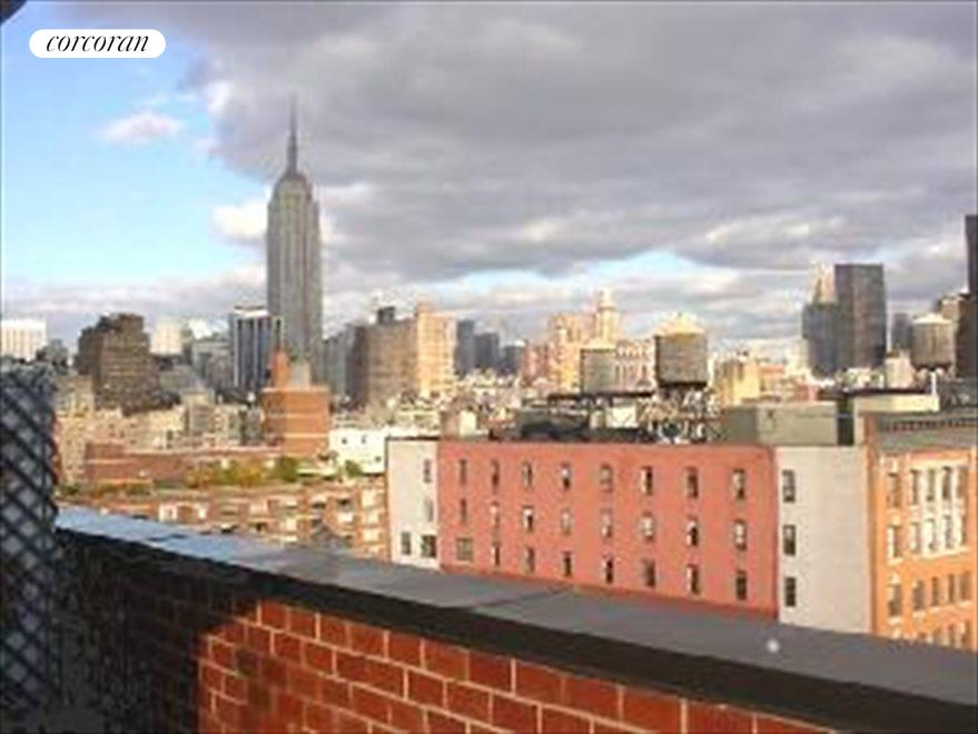 New York City Real Estate | View 270 West 17th Street, #19C | room 8