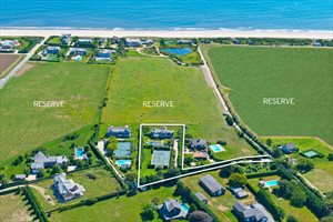 55 Trees Lane, Sagaponack