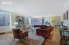 15 West 53rd Street, Apt. 23BC, Midtown West