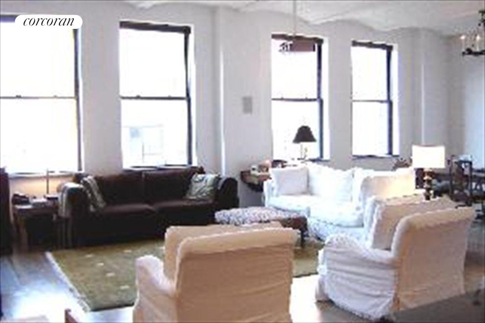 New York City Real Estate | View 257 West 17th Street, #7D | room 3