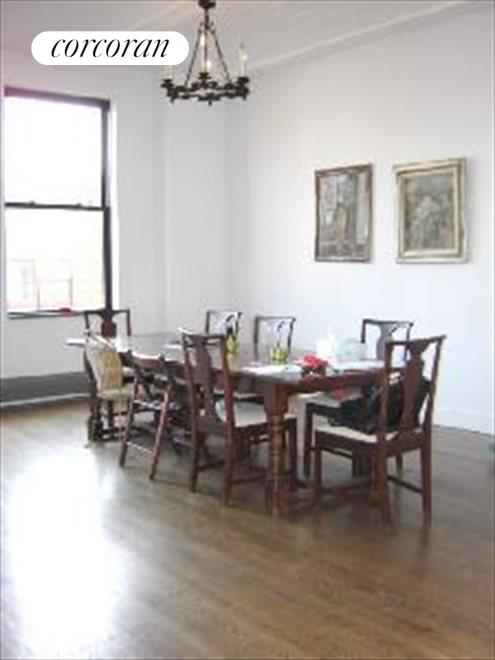 New York City Real Estate | View 257 West 17th Street, #7D | room 4