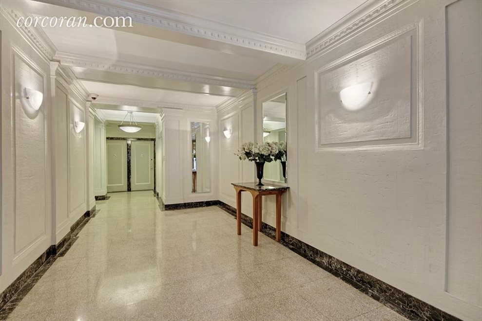 123 Apartments Corp Apartment Building | View 123 West 74th Street | Lobby