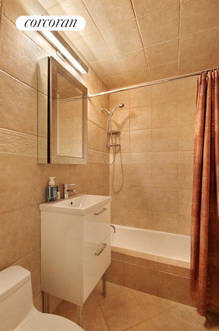 Full Renovated Second Bathroom
