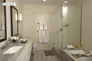 80 Riverside Blvd, 31A, Bathroom