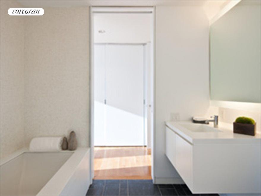 Junior Bathroom