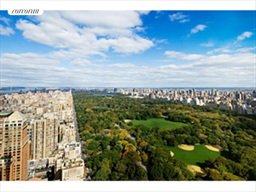 New York City Real Estate | View 1 Central Park West, #PH51B | 4 Beds, 4 Baths