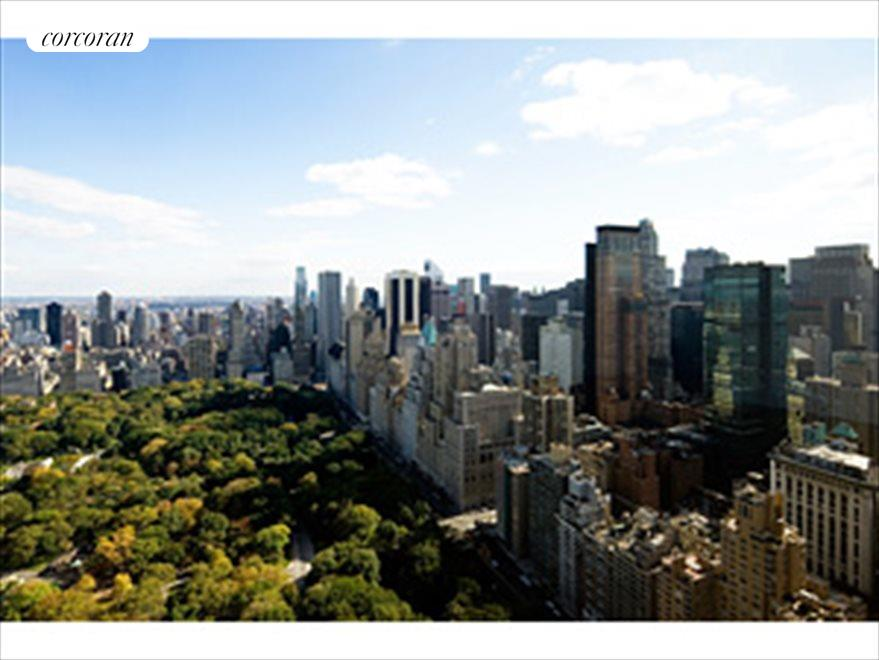 New York City Real Estate | View 1 Central Park West, #PH51B | room 2
