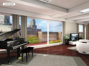 245 West 104th Street, PH, Other Listing Photo