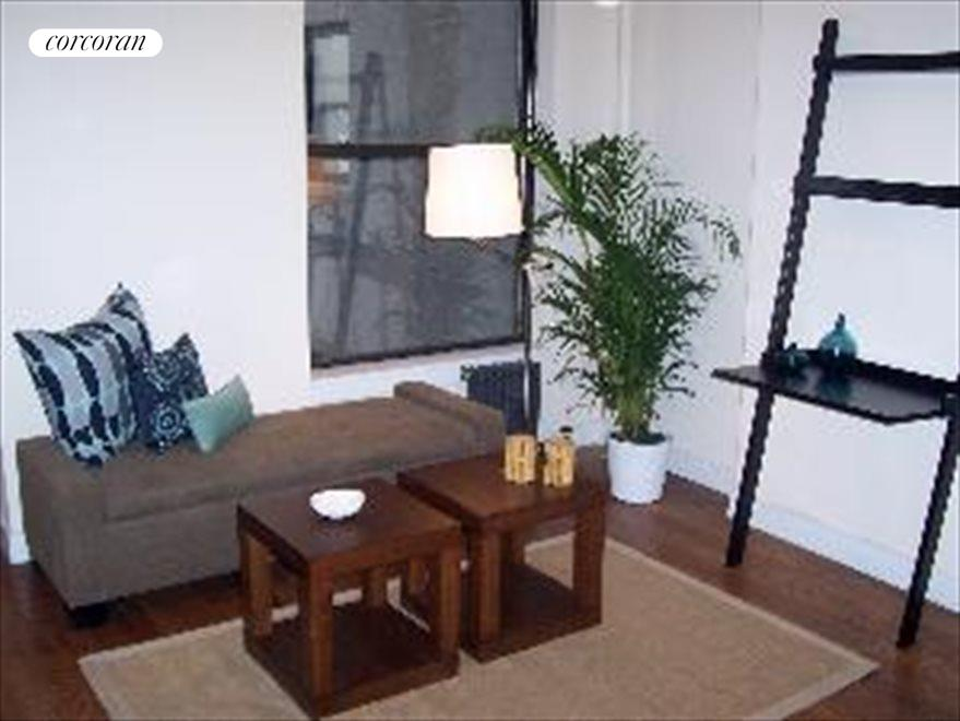 New York City Real Estate | View 245 West 115th Street, #15 | 1 Bed, 1 Bath