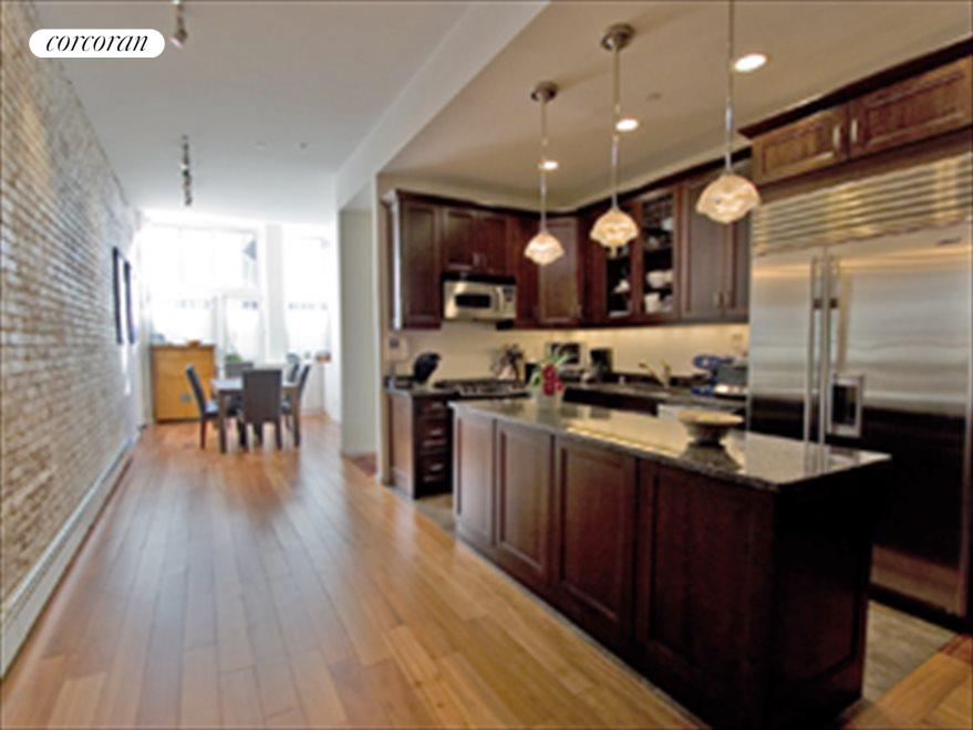 New York City Real Estate | View 692 Greenwich Street, #1 | 2 Beds, 2.5 Baths