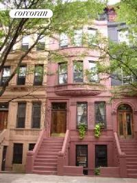 228 West 137th Street, Building Exterior